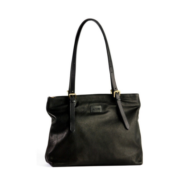 1-shopper-black-front